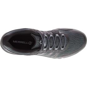 Merrell Nova Buty do biegania Mężczyźni czarny
